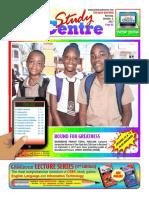 Study Centre January 23, 2018