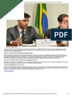 David Miranda Vai Assumir Vaga Deixada Por Jean Wyllys Na CâmaraCanal Notícias de O POVO Online