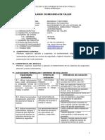 Formatos Tecnico Pedagogicos CETPROs RD353-06