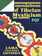 Foundations of Tibetan Mysticism