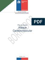 Plan Accion ACV 2012