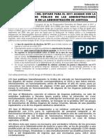 Hoja informativa OEP-2011