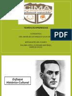 Expo Enfoque Histórico - Cultural