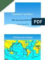 Depositos Tipo Skarn (1)-Converted