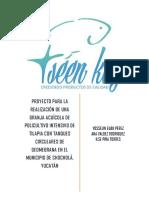 Proyecto Para La Creacion de Una Granja Pisciola (1)