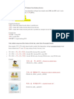 tugaas bahasa korea