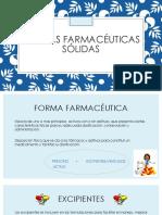 formas farmaceutics