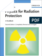 Physics Radiation Protection