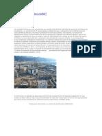 Cómo Densificar Una Ciudad