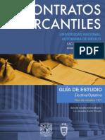 ANTOLOGIA de Derecho-mercantil
