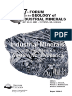 P2004!2!37th Ind Minerals Forum 2001 Proceedings