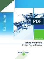 KF Guide2 Sample Prep