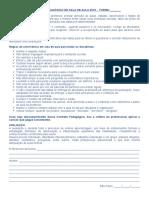 REGRAS DE CONVIVÊNCIA EM SALA DE AULA 2019 2.doc