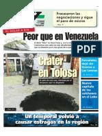 La escalada del dólar en el gobierno de Cristina Kirchner