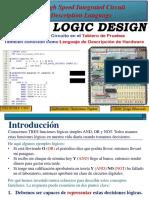 Parte 12 VHDL Lenguaje de Descripcion de Hardware Enviar