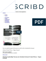 Scribd-Upload a Document