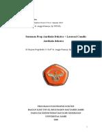 CRS Serumen Prop + Laserasi CAE