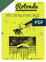 La Rotonde, édition du 4 février 2019