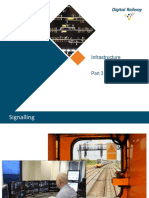 ERTMS Education Day Part 3 Infrastructure