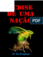 Ecdise de Uma Nação - JC de Bragança - Com Capa