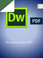 Dreamweaver CS6.docx
