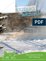 BadHarzburg Aktuell Februar 2019