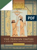 The Persian Empire - Kia, Mehrdad; (1).epub