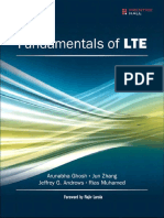 Fundamentals of LTE