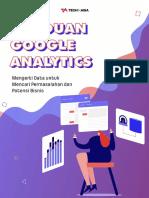 Panduan Google Analytics from Tech In Asia