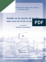 Studii sulla storia della Sicilia dalla metà del XVIII secolo - Michele Amari.pdf