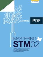 Mastering Stm32