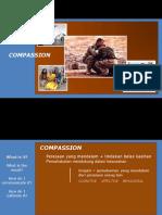 3. Compassion - Indonesia