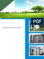 DC Airconditioner