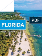 Moon Florida (Travel Guide), 2nd Edition