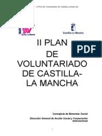 Plan Castilla La Mancha