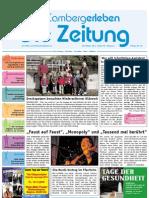 Bad Camberg Erleben / KW 42 / 22.10.2010 / Die Zeitung als E-Paper