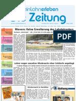 RheinLahn Erleben / KW 42 / 22.10.2010 / Die Zeitung als E-Paper