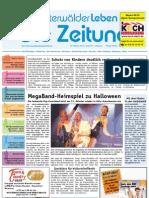 Westerwälder-Leben / KW 42 / 22.10.2010 / Die Zeitung als E-Paper