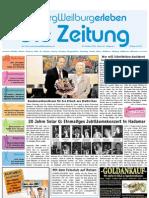 Limburg-Weilburg Erleben / KW 42 / 22.10.2010 / Die Zeitung als E-Paper