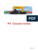 Acca Sbr s18 Notes Copy