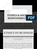 Ethics and Social Responsibility_Student Work