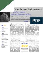 Quien Es Jacques Sevin