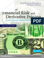 Theory of Financial Risk and Derivative Pricing- From Statistical Physics to Risk Management {S-B}™.pdf