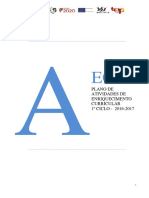 Anexo-III-pe Org Plan -Aec 2016 17 Aeavis
