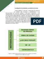 Metodologia Para La Investigacion de Accidentes