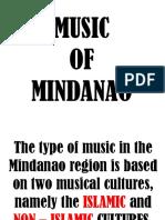 Music of Mindanao Copy