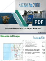 Campo Amistad