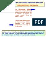 Manual Seg YSalud Manejo Herramientas