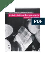 Fragmentos de los discursos de los premios Nóbel latinoamericanos