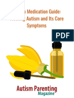 Autism Medication Treatments for Kids